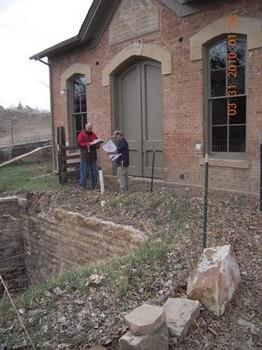 Historical Structural Repair
