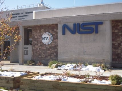 National Institute for Standards & Tech