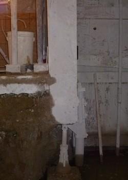 Elevator Hoistway Foundation Repair - CO