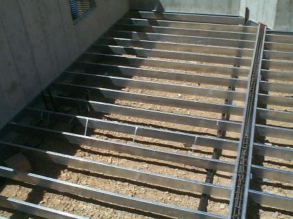 New Commercial Structural Floor - CO