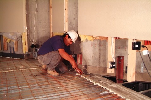 Residential Structural Floor, Broomfield