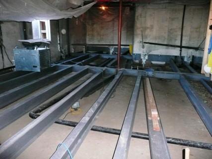 Structural Floor - Broomfield, CO